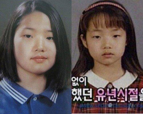 Park Min Young, Cúc Tịnh Y: 'Vịt hóa thiên nga' thành công nhất showbiz Hàn, Trung - 1