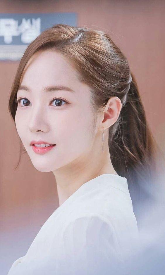 Park Min Young, Cúc Tịnh Y: 'Vịt hóa thiên nga' thành công nhất showbiz Hàn, Trung - 4