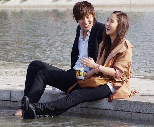 Park Min Young, Cúc Tịnh Y: 'Vịt hóa thiên nga' thành công nhất showbiz Hàn, Trung - 5