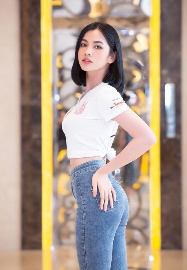 Những người đẹp từng giảm cân 'khủng' để thi Hoa hậu Việt Nam - 1