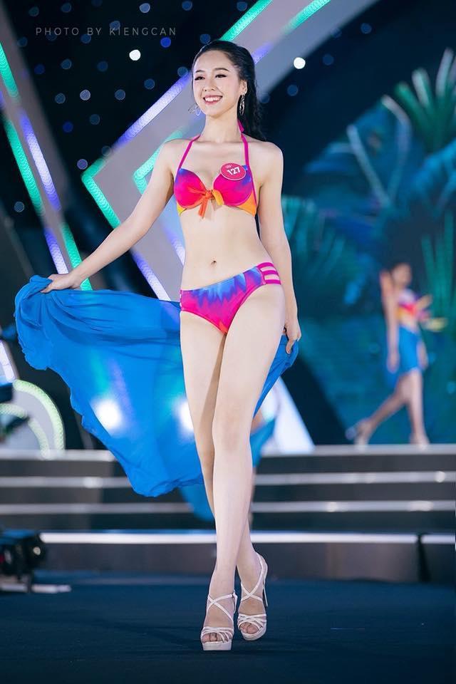 Những người đẹp từng giảm cân 'khủng' để thi Hoa hậu Việt Nam - 9
