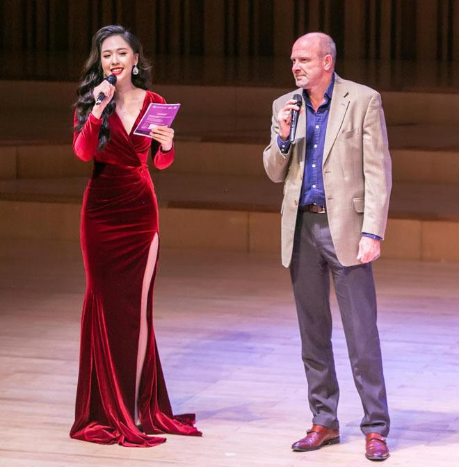Những người đẹp từng giảm cân 'khủng' để thi Hoa hậu Việt Nam - 10