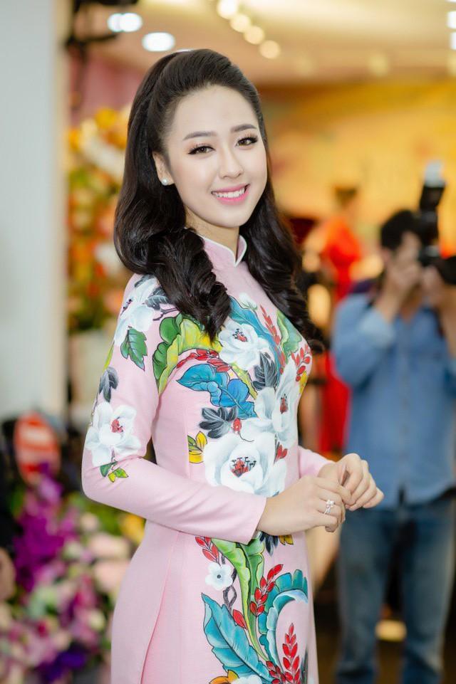 Những người đẹp từng giảm cân 'khủng' để thi Hoa hậu Việt Nam - 8