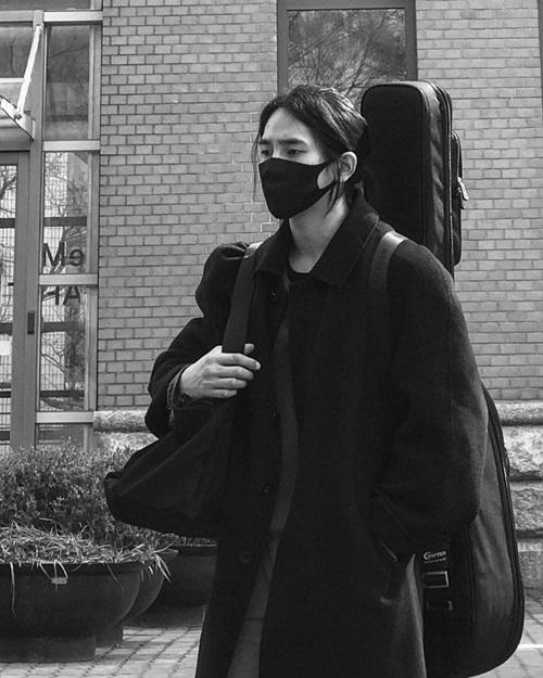 Không phải minh tinh màn bạc, đây mới là chàng soái ca được ngưỡng mộ nhất Hàn Quốc - 11