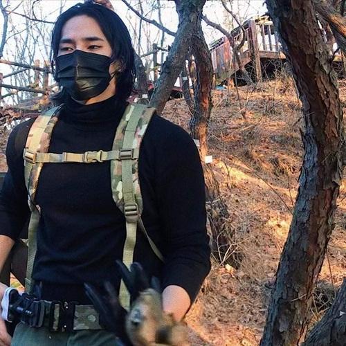 Không phải minh tinh màn bạc, đây mới là chàng soái ca được ngưỡng mộ nhất Hàn Quốc - 10