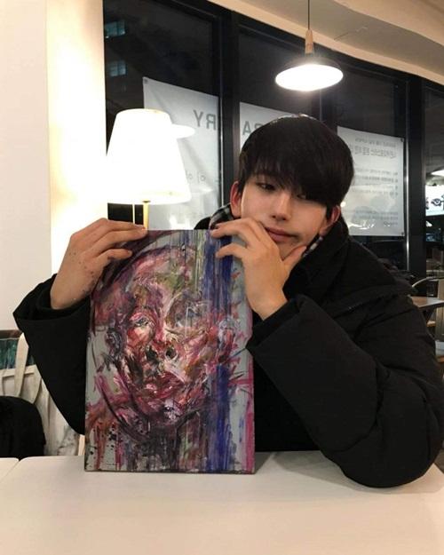 Không phải minh tinh màn bạc, đây mới là chàng soái ca được ngưỡng mộ nhất Hàn Quốc - 9