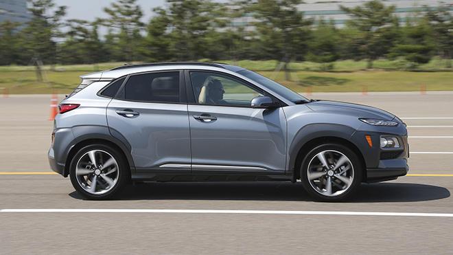 Giá xe Hyundai Kona lăn bánh tháng 4/2021 - 6