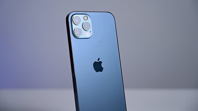 """Không chỉ Samsung, đây là hãng """"hốt bạc"""" tỷ nhờ iPhone 12 bán chạy - 1"""