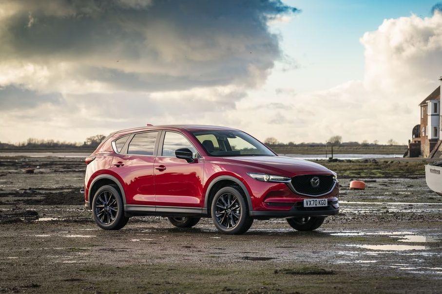 """Đánh giá Mazda CX-5 2021: """"Bá chủ"""" phân khúc crossover 5 chỗ? - 3"""