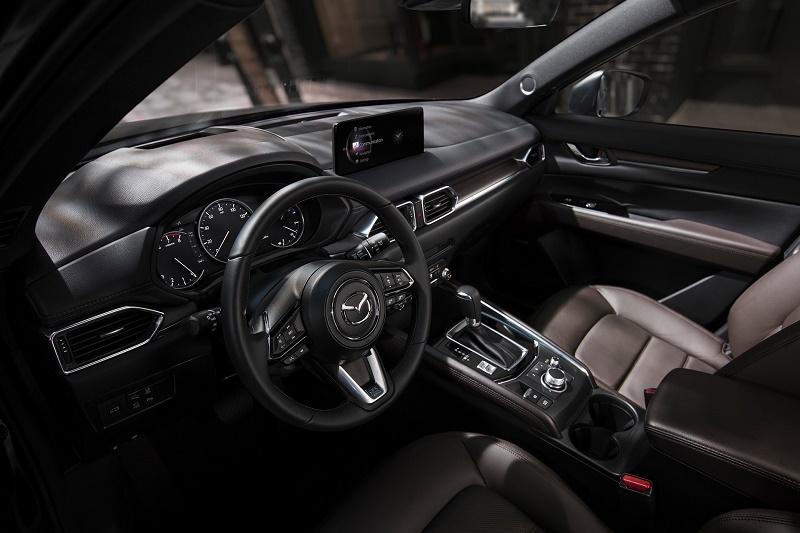 """Đánh giá Mazda CX-5 2021: """"Bá chủ"""" phân khúc crossover 5 chỗ? - 4"""