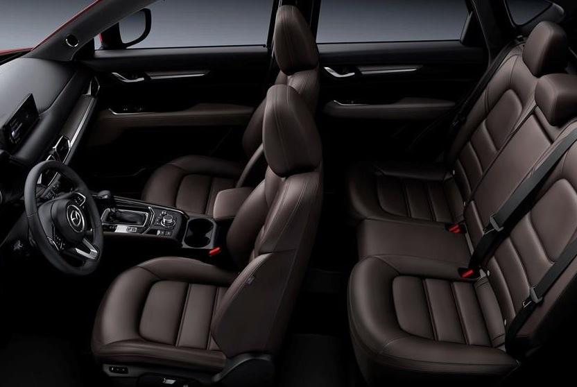 """Đánh giá Mazda CX-5 2021: """"Bá chủ"""" phân khúc crossover 5 chỗ? - 5"""