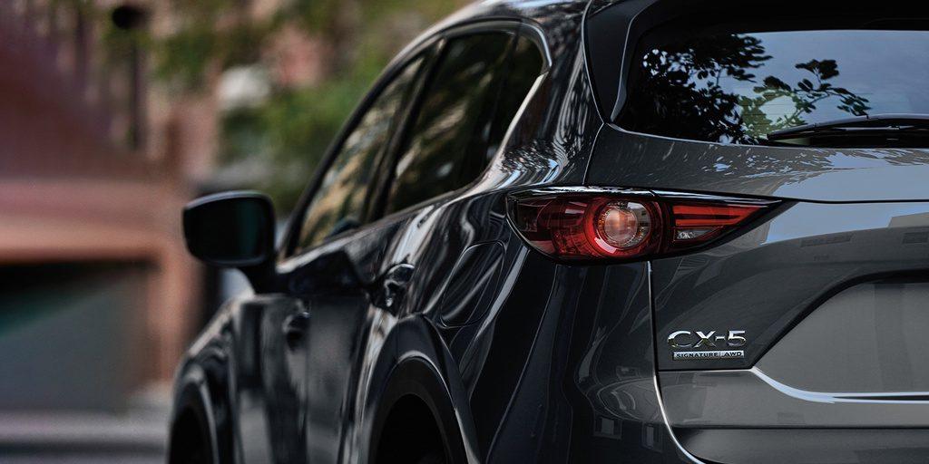"""Đánh giá Mazda CX-5 2021: """"Bá chủ"""" phân khúc crossover 5 chỗ? - 7"""