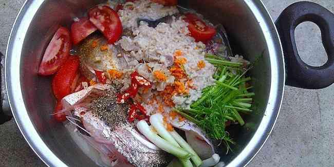 Làm đúng 3 bước này, mùi tanh của cua, cá, tôm, mực biến mất, món ăn dậy mùi thơm - 4