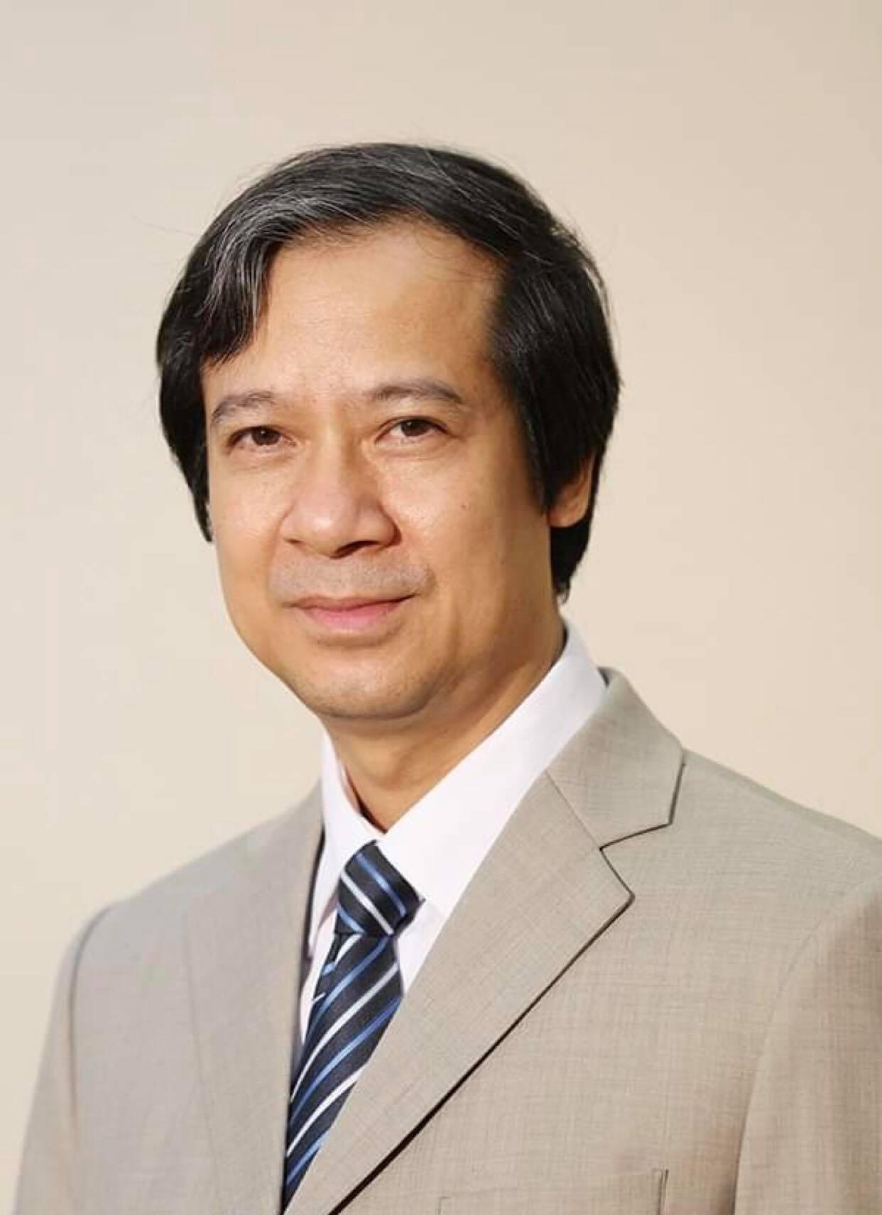 Bộ Giáo dục và Đào tạo có Bộ trưởng mới - 1