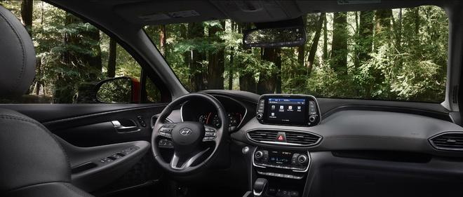 Chọn mua Hyundai SantaFe nhất định phải nắm rõ cách phân biệt 2 phiên bản này - 6