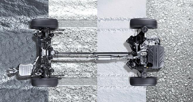 Chọn mua Hyundai SantaFe nhất định phải nắm rõ cách phân biệt 2 phiên bản này - 8
