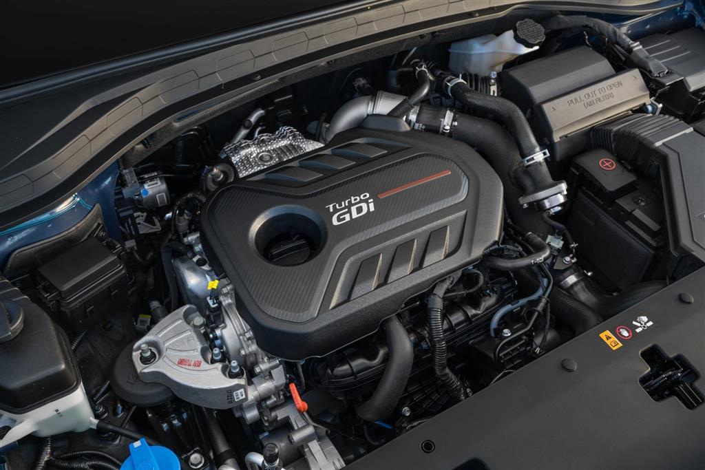 Chọn mua Hyundai SantaFe nhất định phải nắm rõ cách phân biệt 2 phiên bản này - 5
