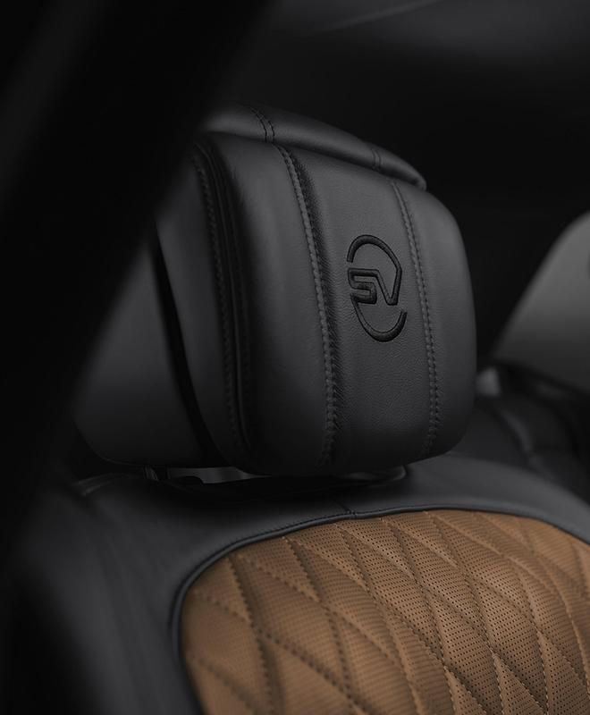 Range Rover SVAutobiography Ultimate vừa ra mắt giá bán hơn 5,8 tỷ đồng - 10