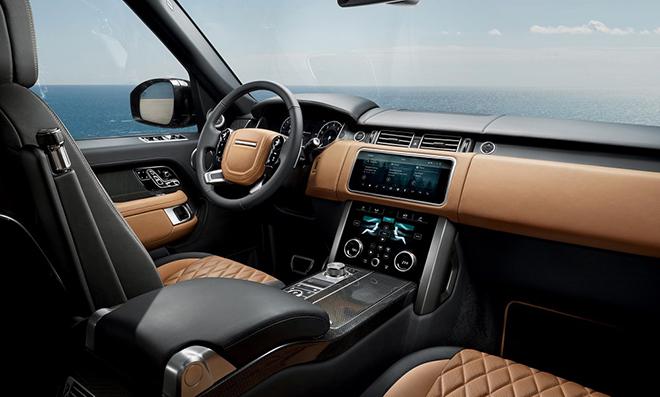 Range Rover SVAutobiography Ultimate vừa ra mắt giá bán hơn 5,8 tỷ đồng - 8