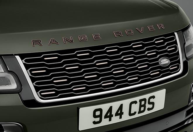 Range Rover SVAutobiography Ultimate vừa ra mắt giá bán hơn 5,8 tỷ đồng - 6
