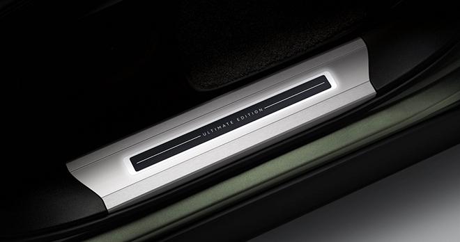 Range Rover SVAutobiography Ultimate vừa ra mắt giá bán hơn 5,8 tỷ đồng - 7