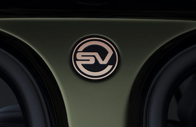 Range Rover SVAutobiography Ultimate vừa ra mắt giá bán hơn 5,8 tỷ đồng - 5