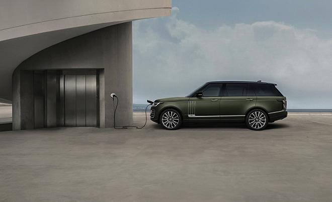 Range Rover SVAutobiography Ultimate vừa ra mắt giá bán hơn 5,8 tỷ đồng - 3