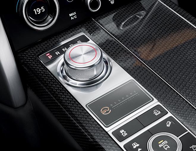 Range Rover SVAutobiography Ultimate vừa ra mắt giá bán hơn 5,8 tỷ đồng - 11