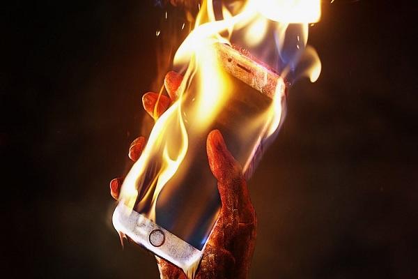 Iphone bị nóng là do đâu? Các nguyên nhân và cách xử lý - 1