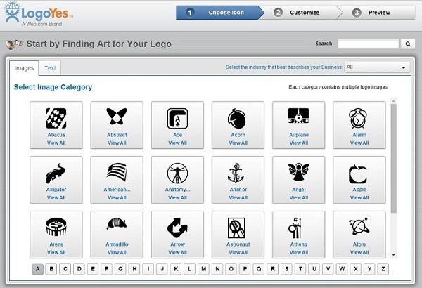 10 phần mềm thiết kế logo miễn phí tốt nhất trên điện thoại và máy tính - 8
