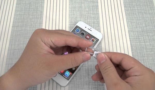iPhone không nhận SIM: Nguyên nhân và cách khắc phục hữu hiệu nhất - 3