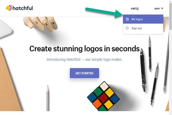 10 phần mềm thiết kế logo miễn phí tốt nhất trên điện thoại và máy tính - 10