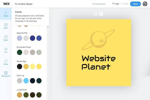 10 phần mềm thiết kế logo miễn phí tốt nhất trên điện thoại và máy tính - 1
