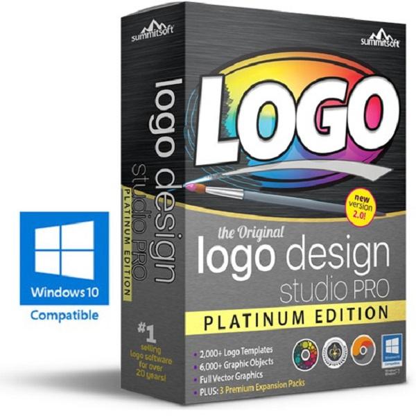10 phần mềm thiết kế logo miễn phí tốt nhất trên điện thoại và máy tính - 7