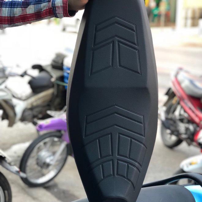 gọt yên xe máy