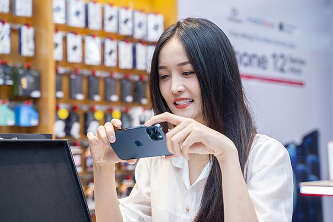 Thành công của iPhone 12 5G sẽ khiến giới công nghệ sửng sốt - 1