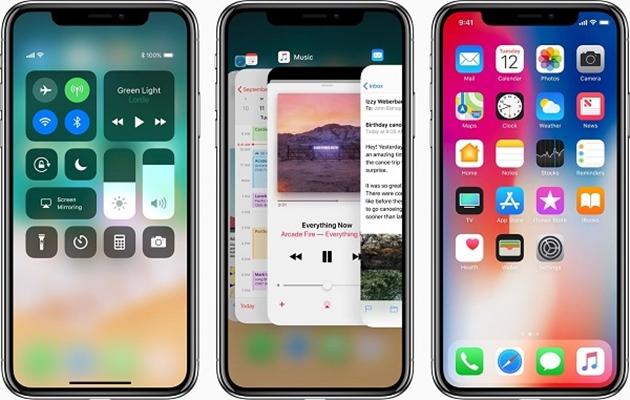 5 cách xử lý iPhone bị treo không hoạt động - 2