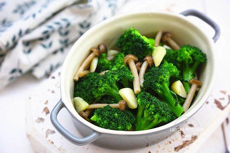 7 món ăn không chỉ đẹp mắt mà còn giúp giảm cân, ăn bao nhiêu cũng không lo béo - 7
