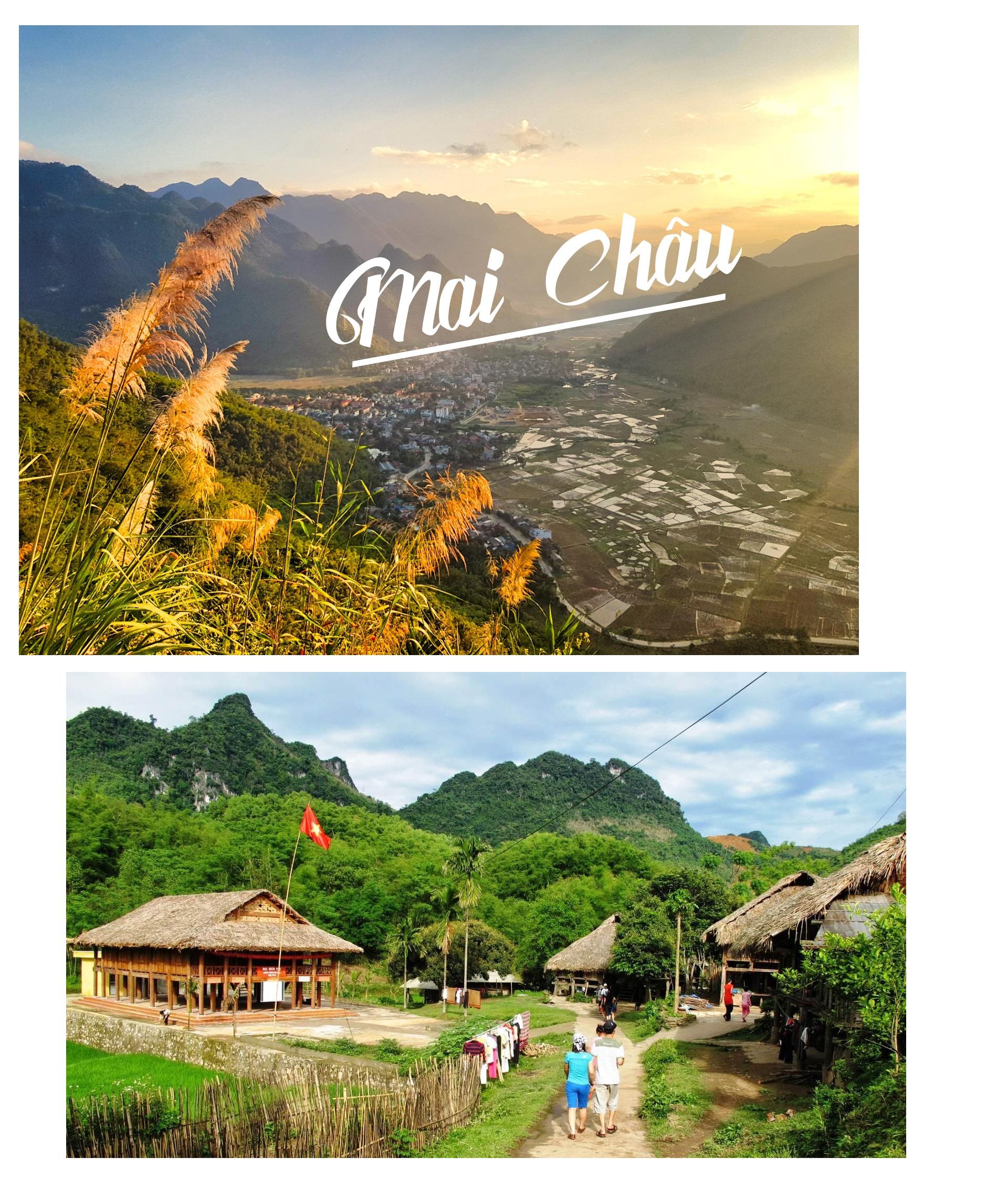 Khách Tây mê mẩn những điểm đến này tại Việt Nam - 9