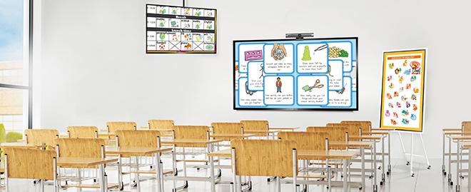 Aikyo ra mắt Tivi chuyên dụng 4K cho giáo dục - 3