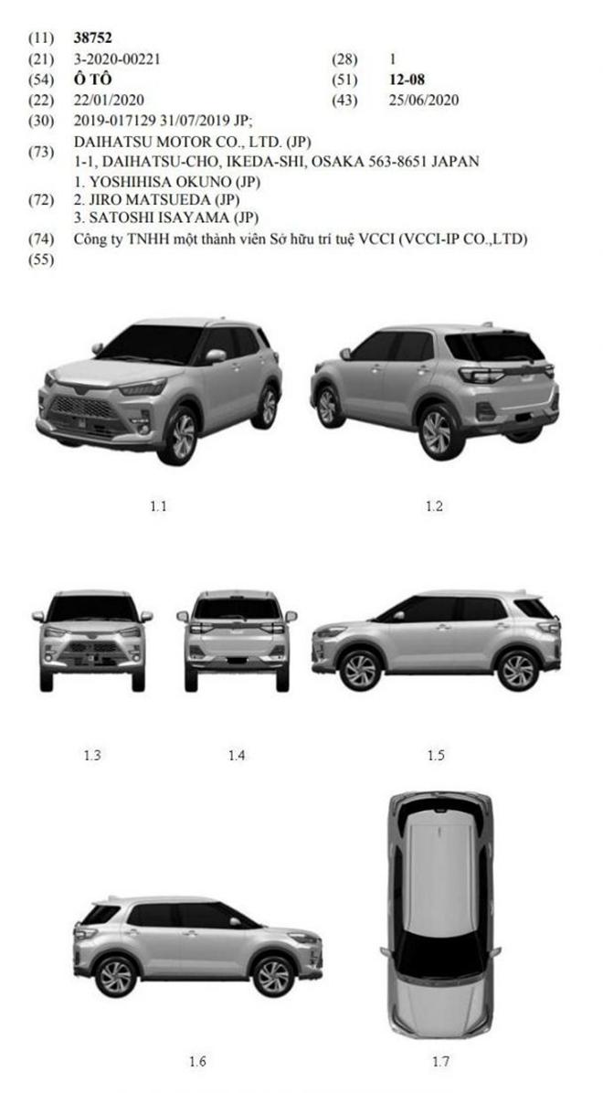 Toyota Raize nhiều khả năng xuất hiện tại thị trường Việt Nam - 4
