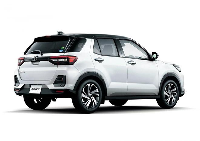 Toyota Raize nhiều khả năng xuất hiện tại thị trường Việt Nam - 7