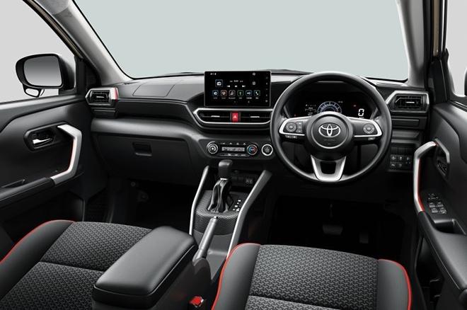 Toyota Raize nhiều khả năng xuất hiện tại thị trường Việt Nam - 8