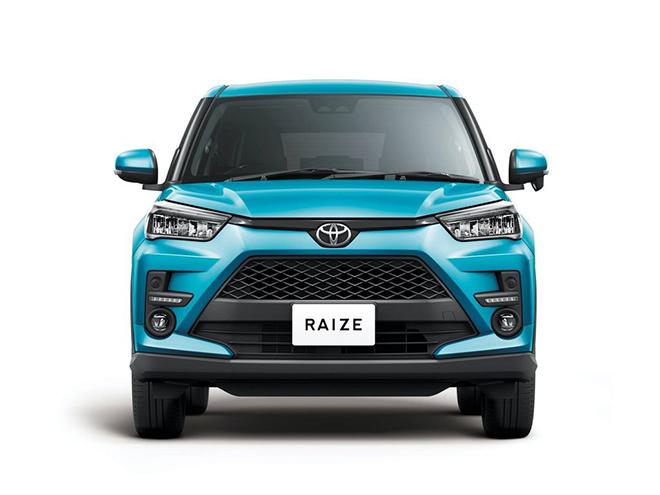 Toyota Raize nhiều khả năng xuất hiện tại thị trường Việt Nam - 5