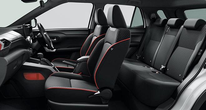 Toyota Raize nhiều khả năng xuất hiện tại thị trường Việt Nam - 9