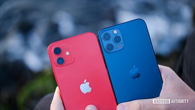 iPhone lại khiến smartphone Android ngại ngùng vì lý do này - 3