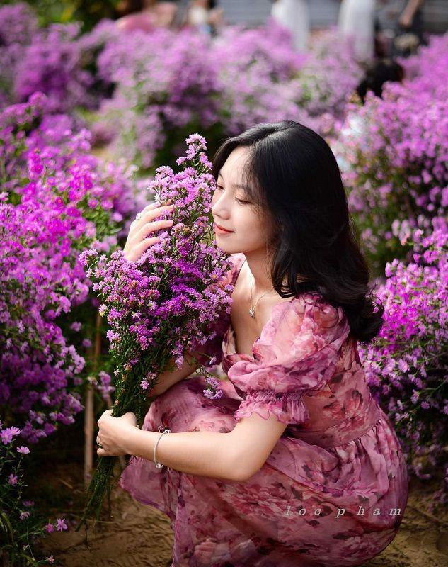 """Teen Đà Nẵng, bạn đã check-in khu vườn """"tím lịm tìm sim"""" giữa lòng thành phố chưa? - 3"""