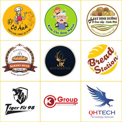 Mách bạn công ty dịch vụ thiết kế logo giá rẻ mà đẹp chuyên nghiệp - 4