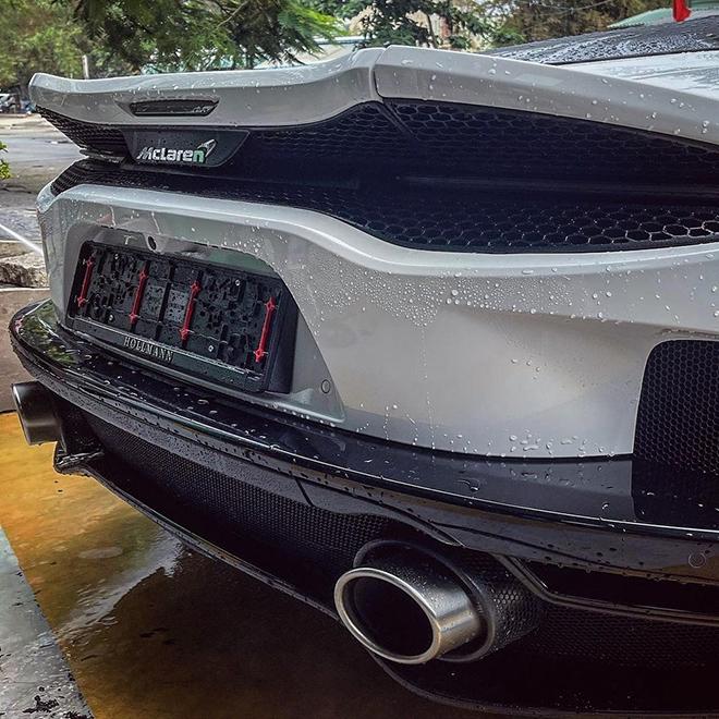 Siêu xe McLaren GT đầu tiên có mặt tại Việt Nam, giá không dưới 20 tỷ đồng - 1
