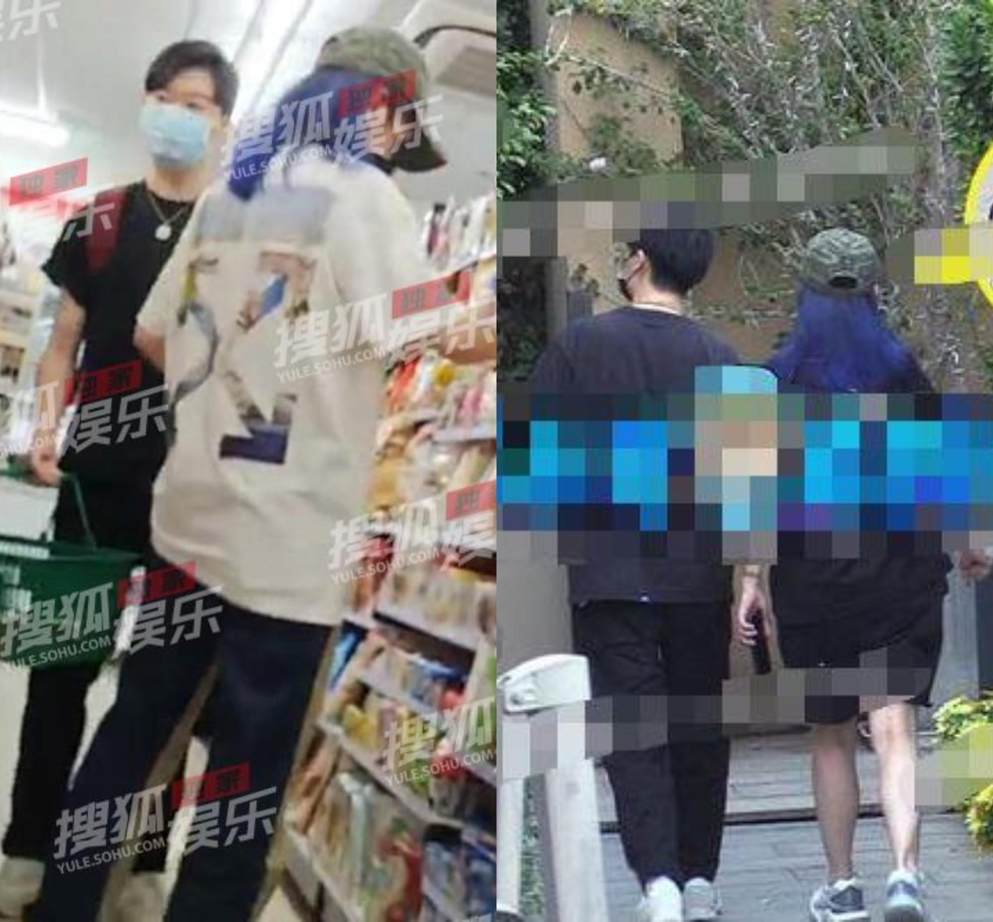 """""""Tiểu Yến Tử"""" Triệu Vy lần đầu khoe body """"bỏng mắt"""" sau scandal qua đêm cùng trai trẻ - 9"""